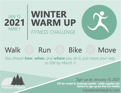 Winter Warm Up_Challenge Promo