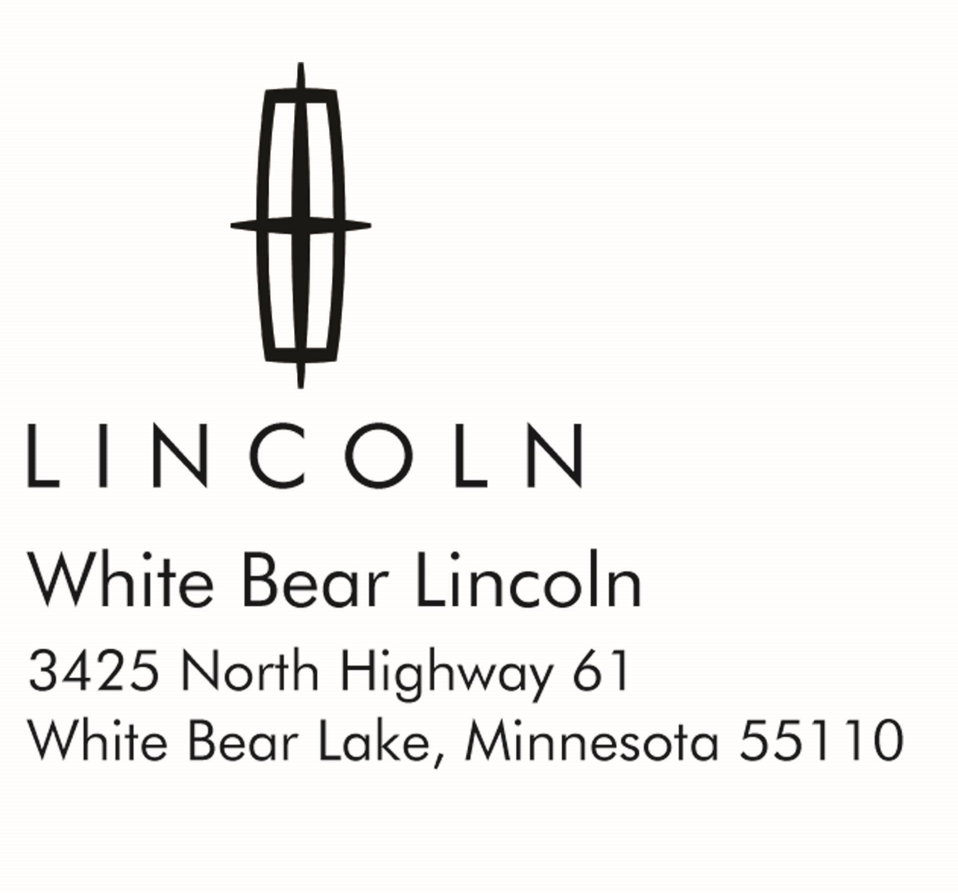White Bear Lincoln